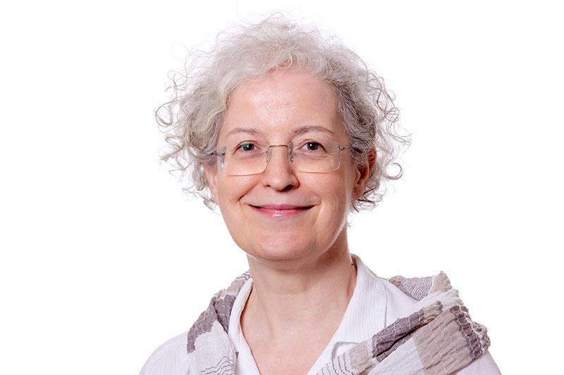 Antonietta Spanu